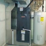 Heating and Air Conditioning system replacement